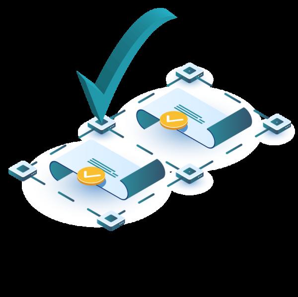 Certificación de Documentos y Transacciones