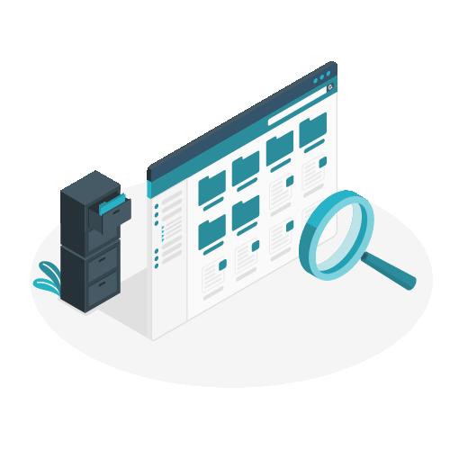 Confianza Digital Servicio de Gestión de documentos electrónicos