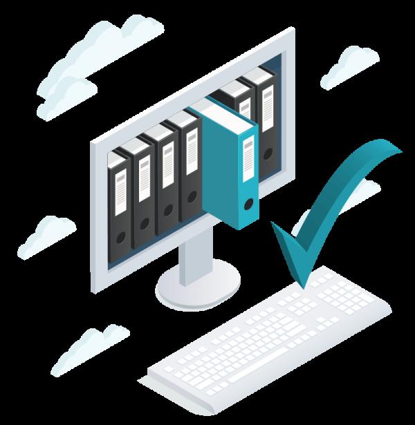 Confianza Digital servicio de Conservación de Documentos Digitales