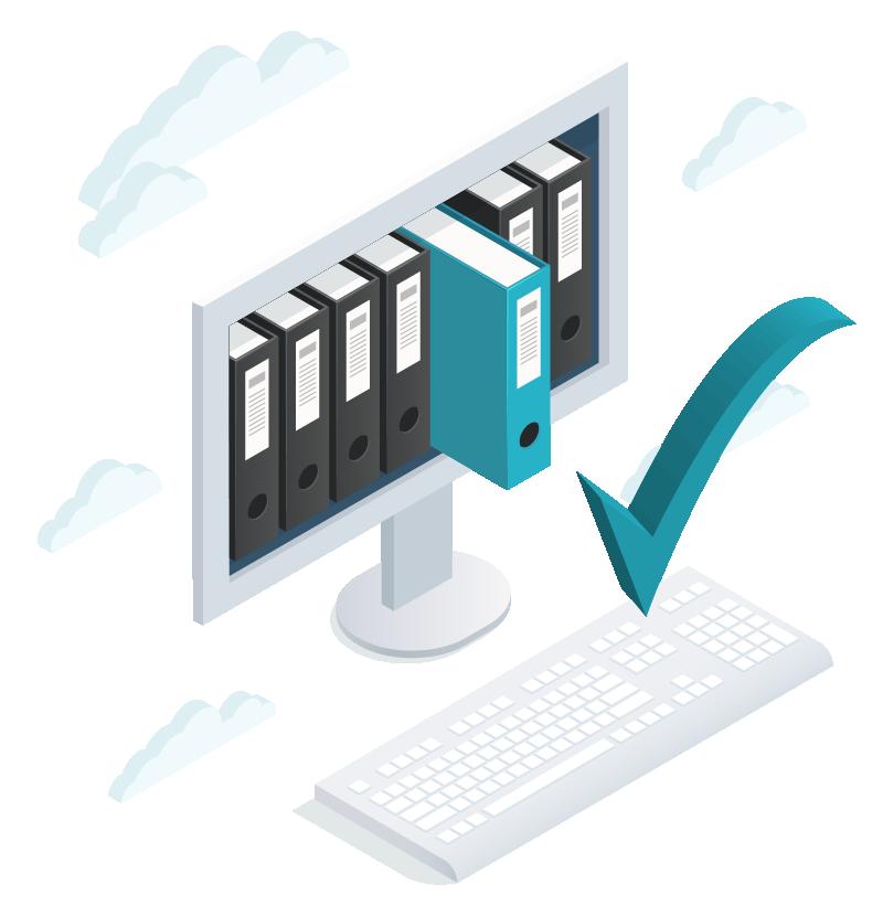 Conservacion de documentos digitales