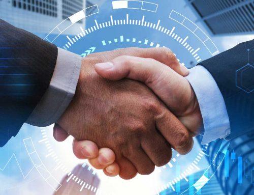 ¿Qué son los servicios de confianza digital?