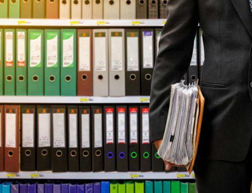 Las 4 fases del proceso de digitalización certificada de documentos bajo la NOM151