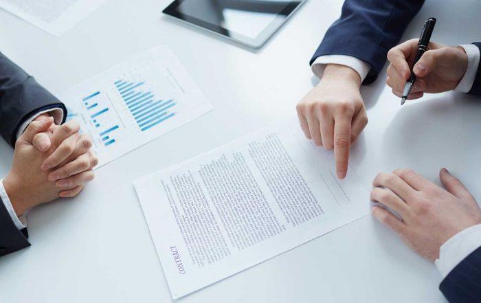 fecha cierta para garantizar la validez jurídica de los documentos